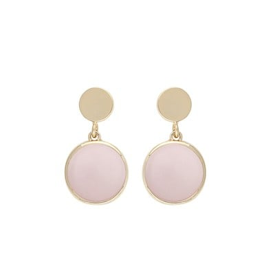 Agatha Short Earring