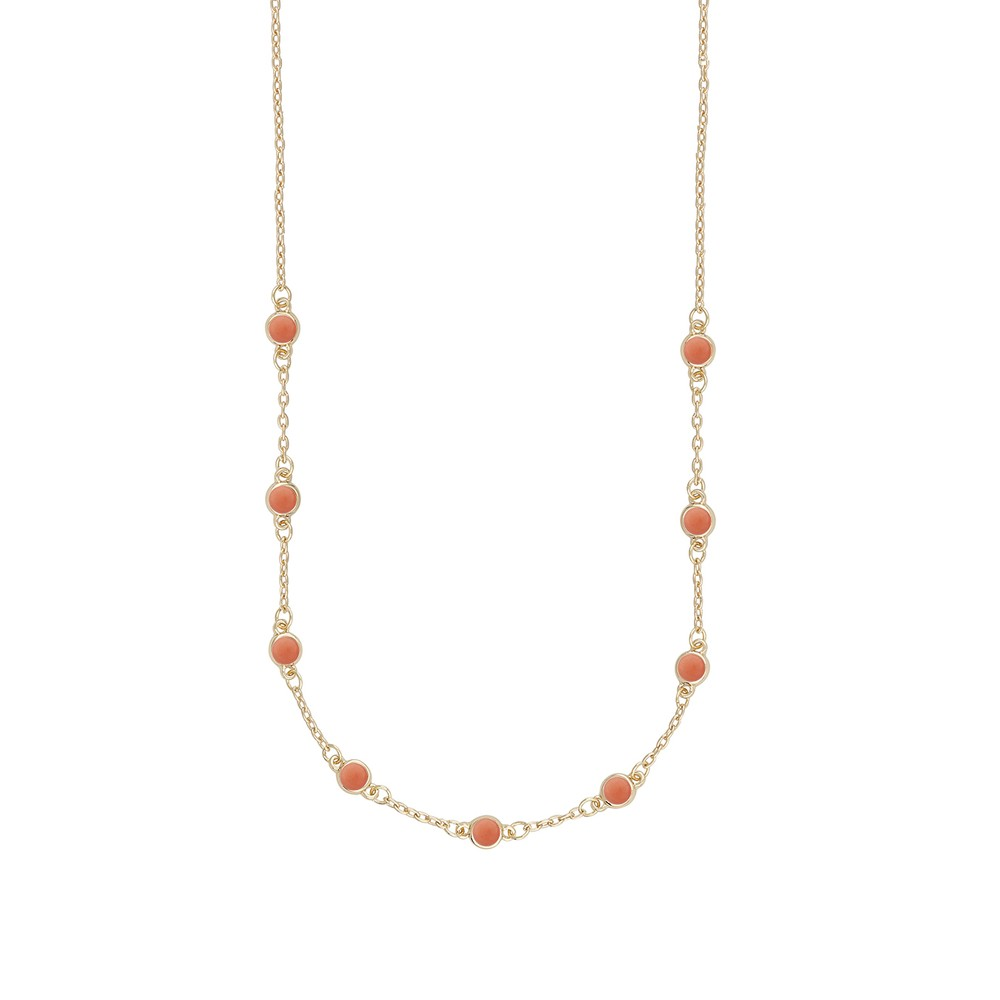 Agatha Small Chain Necklace