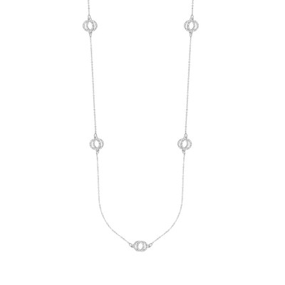 Francis Chain Necklace
