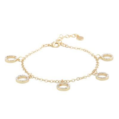 Francis Charm Bracelet