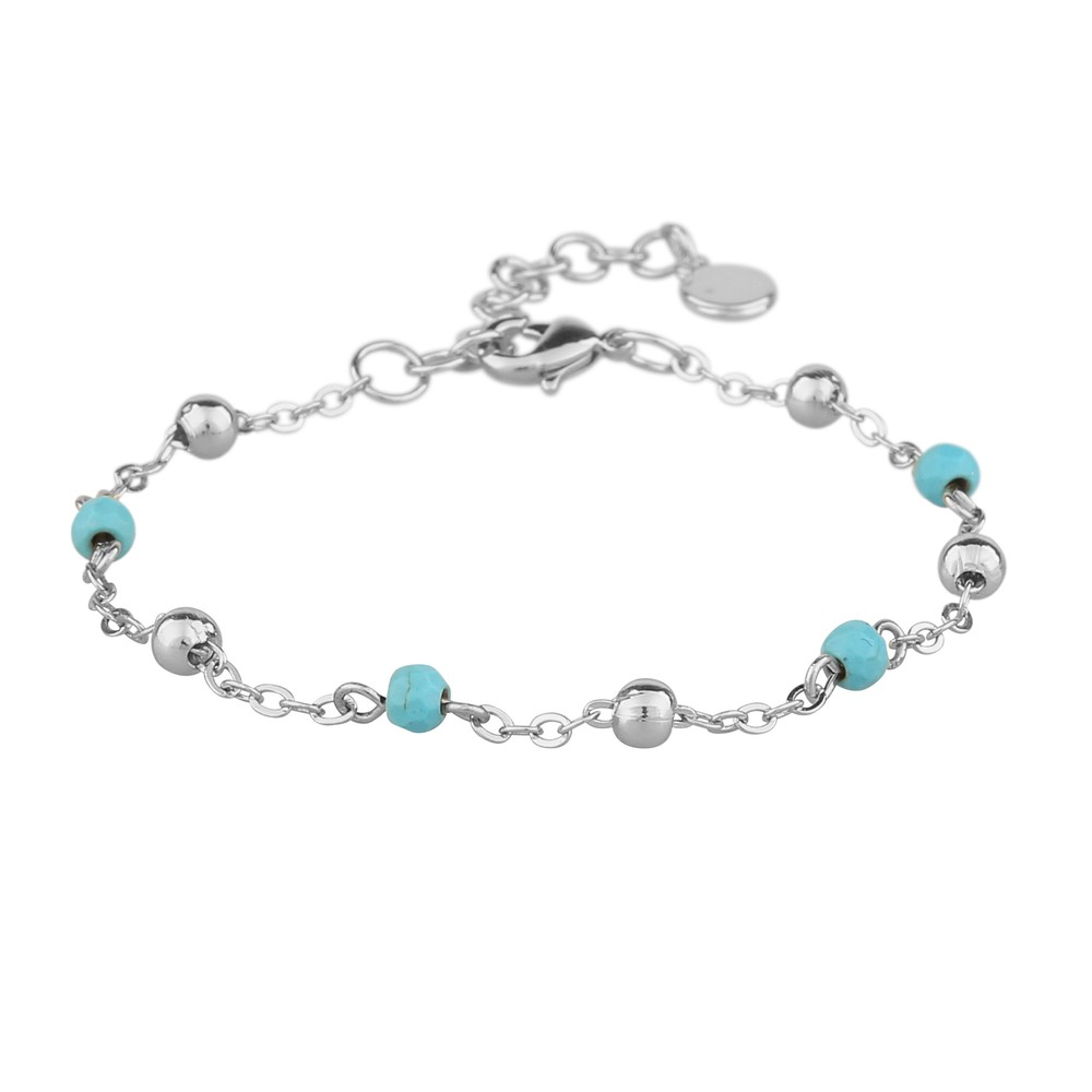 Roc Chain Bracelet