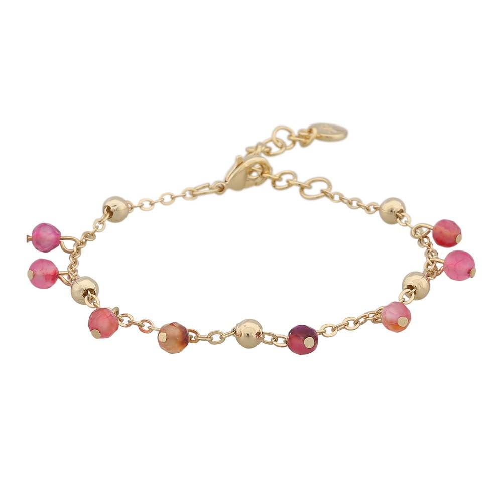 Roc Charm Bracelet