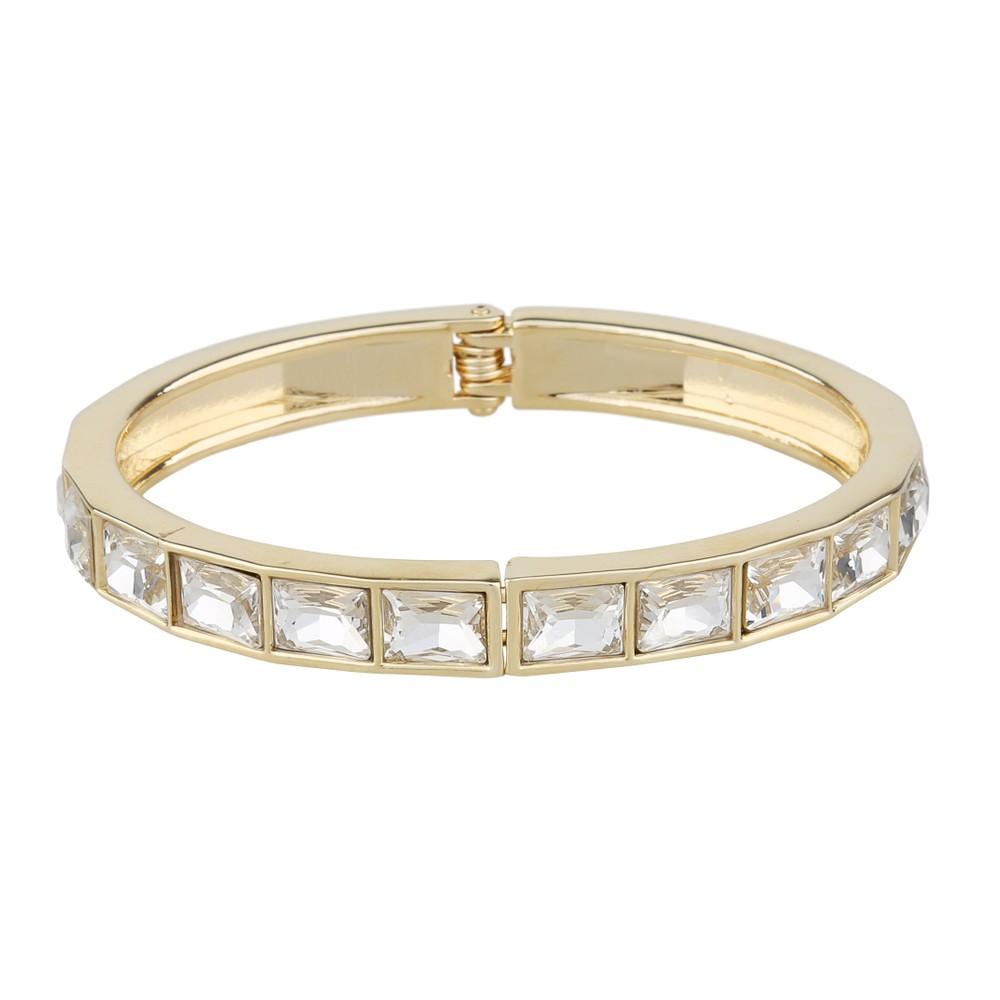 True Small Oval Bracelet