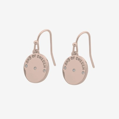 Luna Pendant Earring