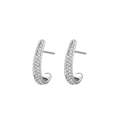 Later Oval Earring