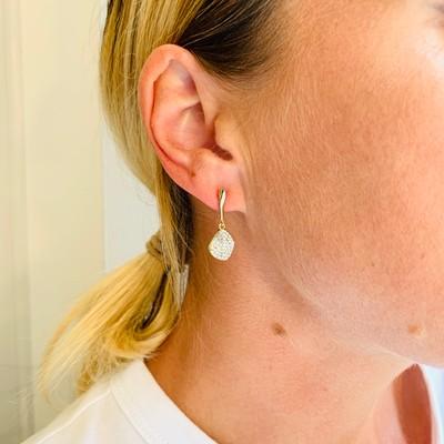 Later Pendant Earring