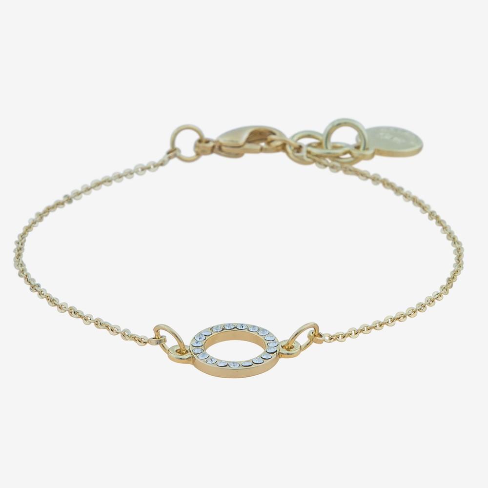 Lily Chain Bracelet