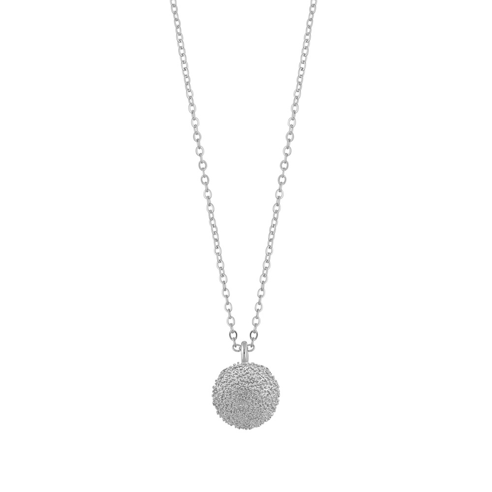Light Pendant Necklace
