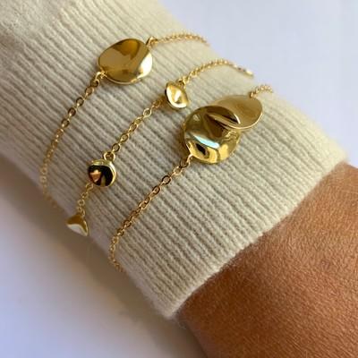 Phoebe Chain Bracelet