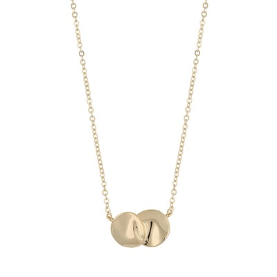 Phoebe Chain Necklace