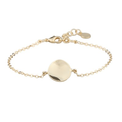 Phoebe Small Chain Bracelet