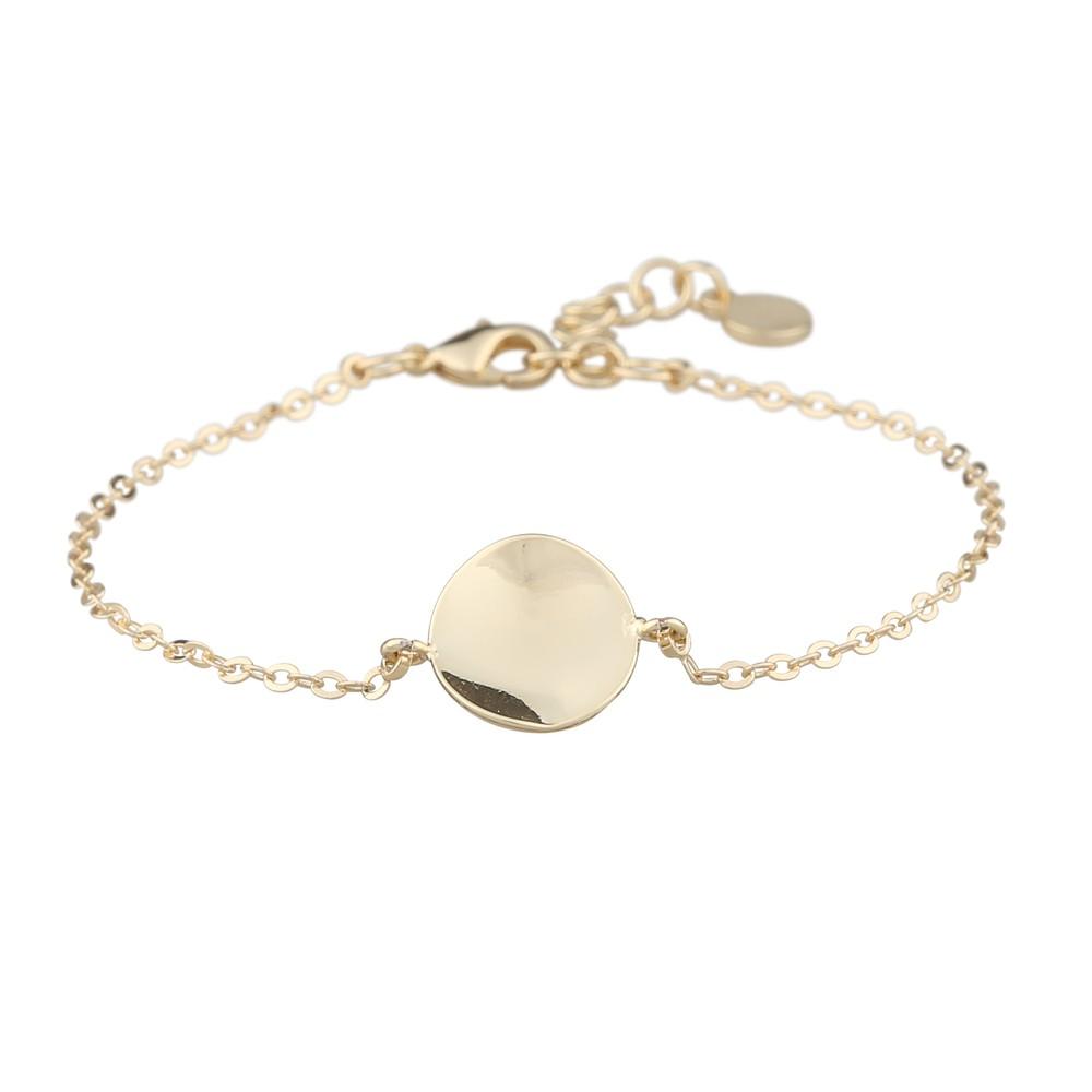 Phoebe Small Chain Bracelet
