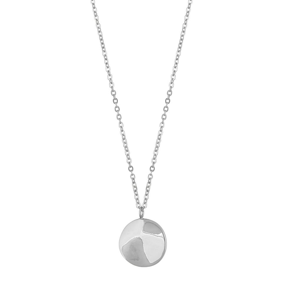 Phoebe Small Pendant Necklace