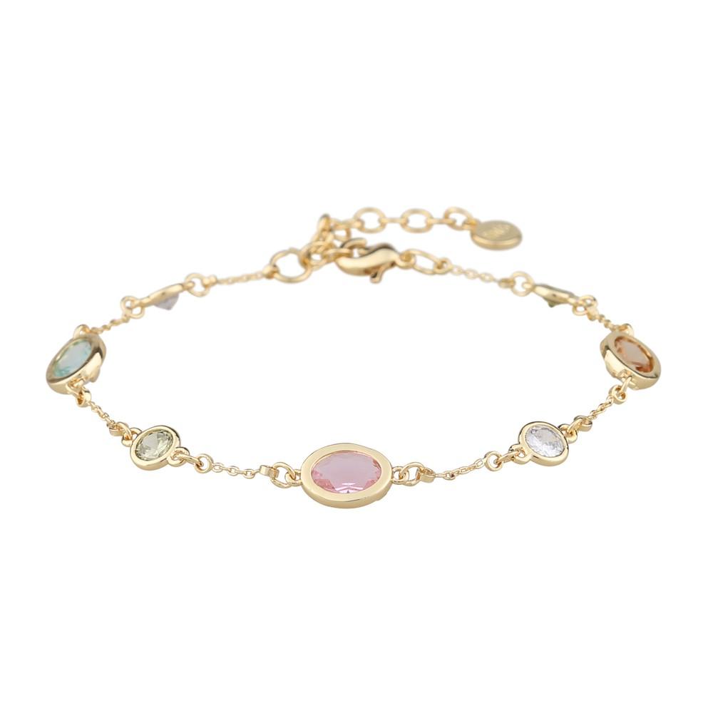 Troy Oval Bracelet