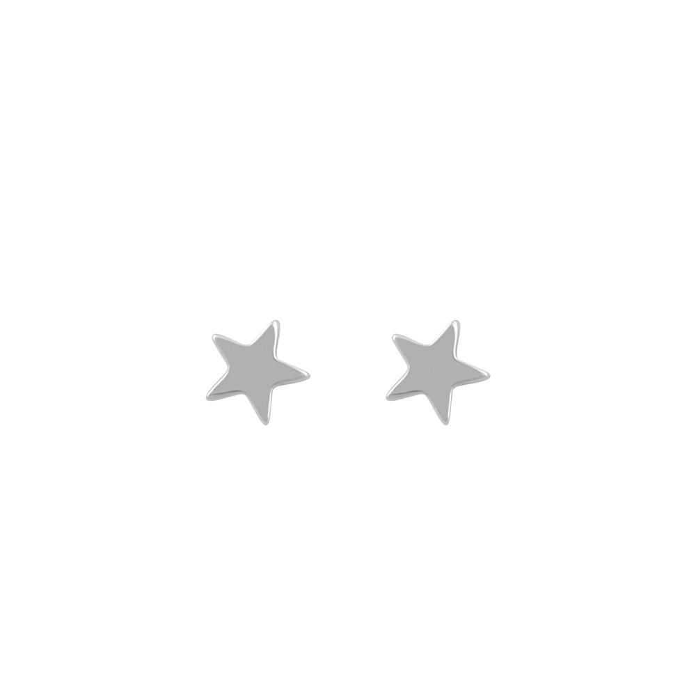 Claire Star Small Earring