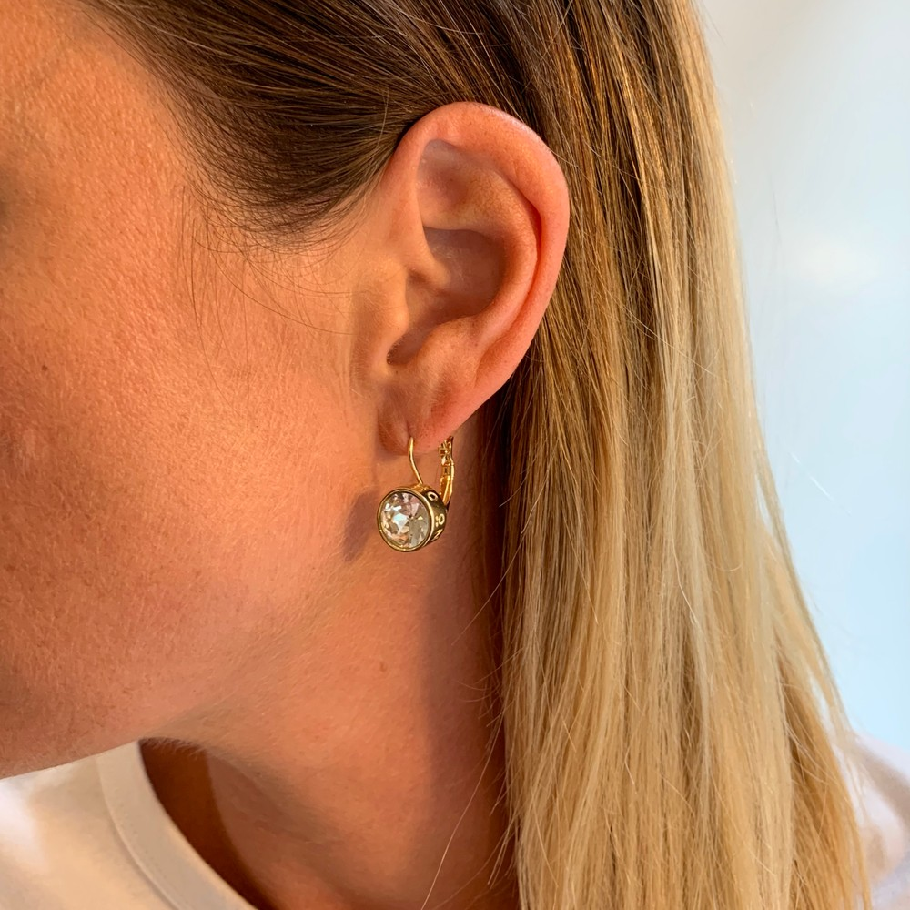 Claire Stone Earring