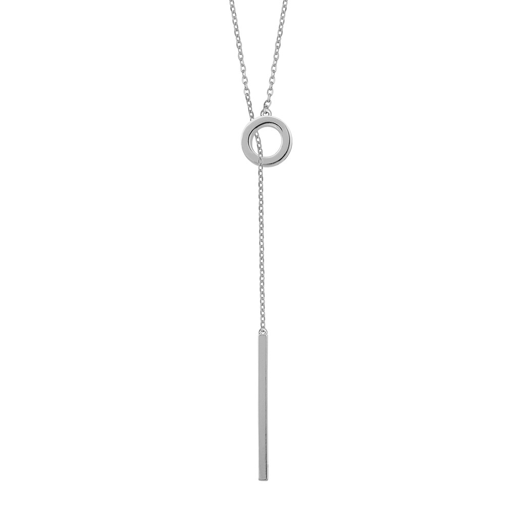 Lennox IQ Pendant Necklace