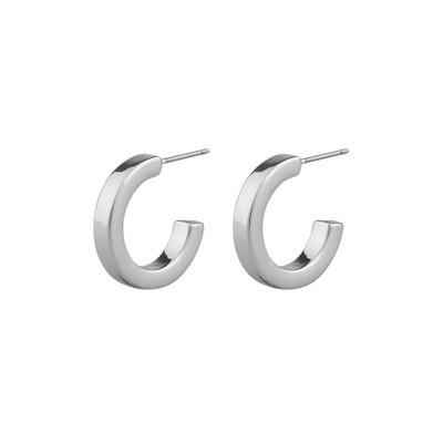 Lennox Oval Earring