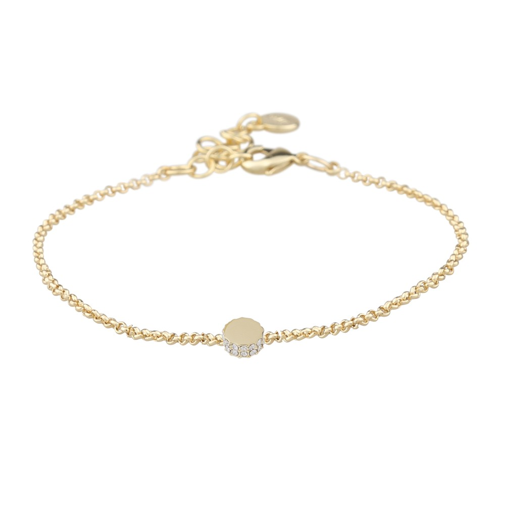 Mari Small Chain Bracelet