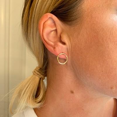 Saint Tropez Mini Earring