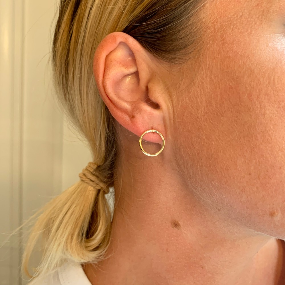 Saint Tropez Mini Earring