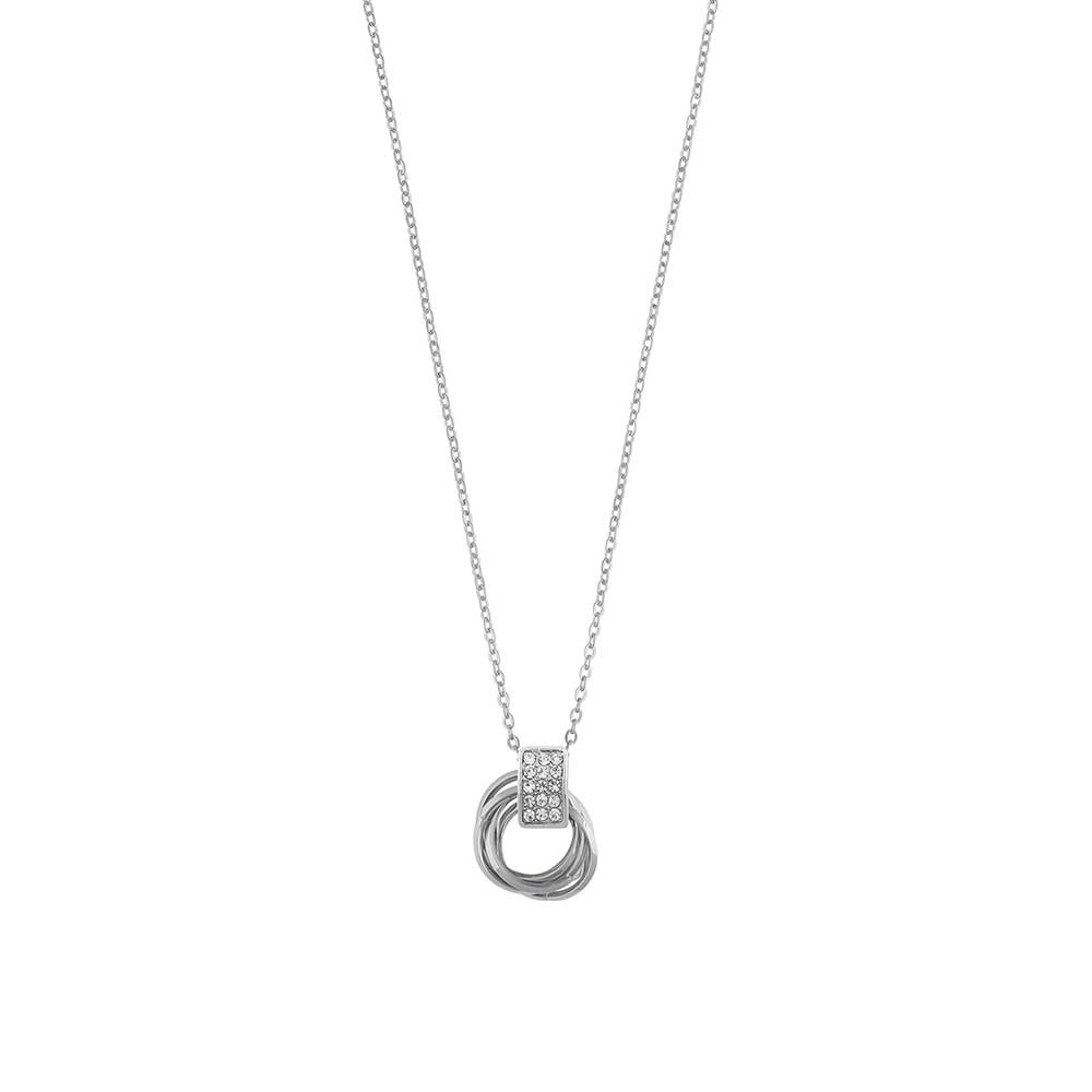 Saint Tropez Pendant Necklace