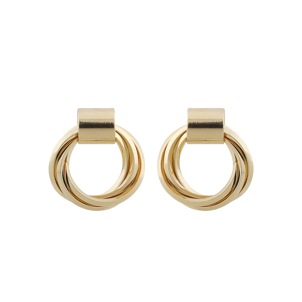 Saint Tropez Small Earring