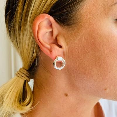 Saint Tropez Small Earring