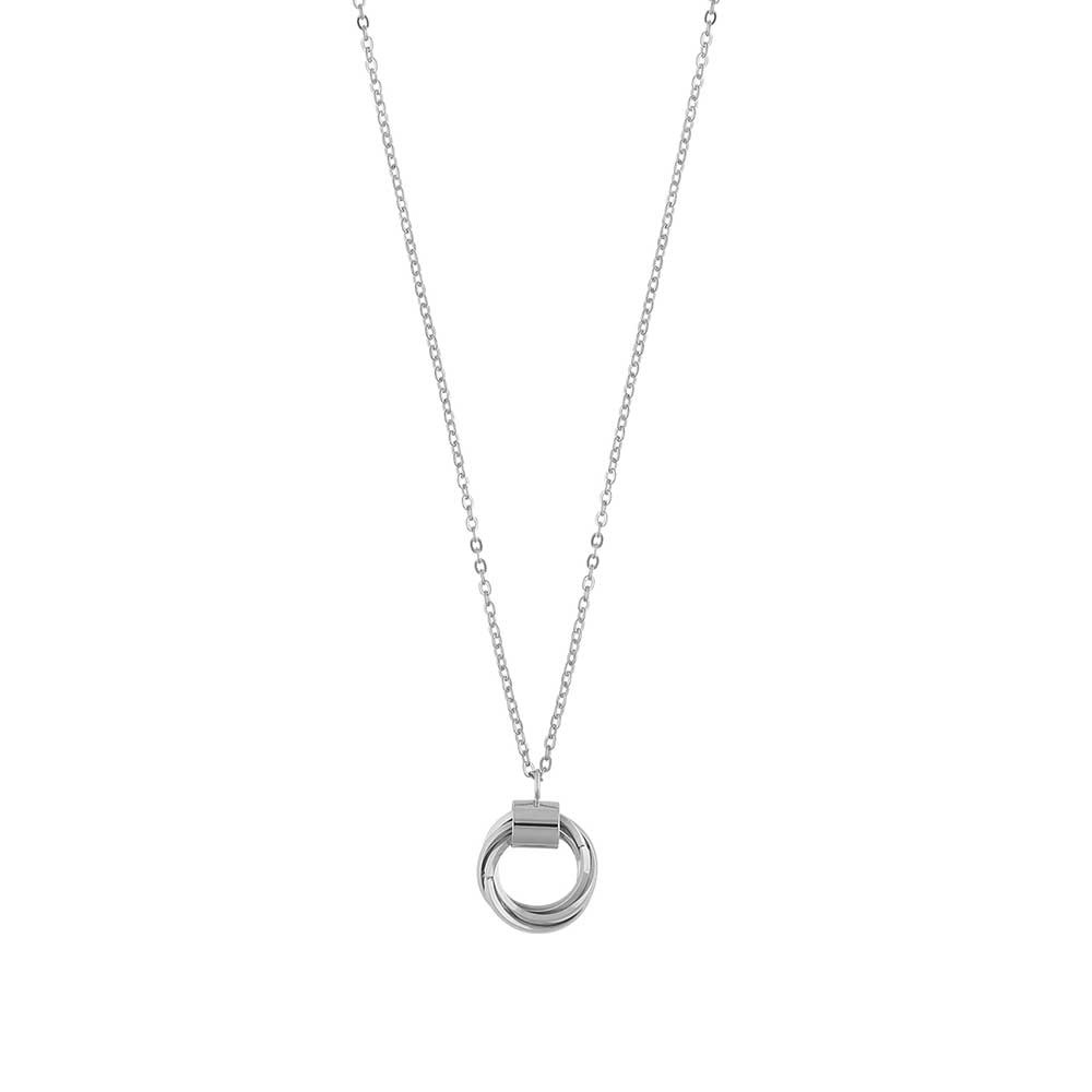 Saint Tropez Small Pendant Necklace