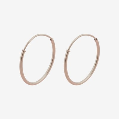 Lily Ring Earring