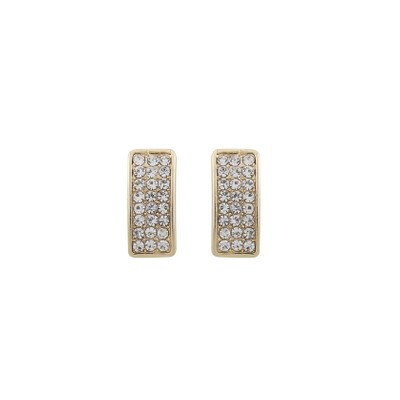 Saint Tropez Small Stone Earring