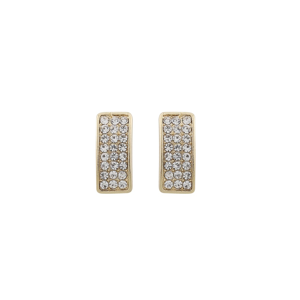 Saint Tropez Small Stone Earring
