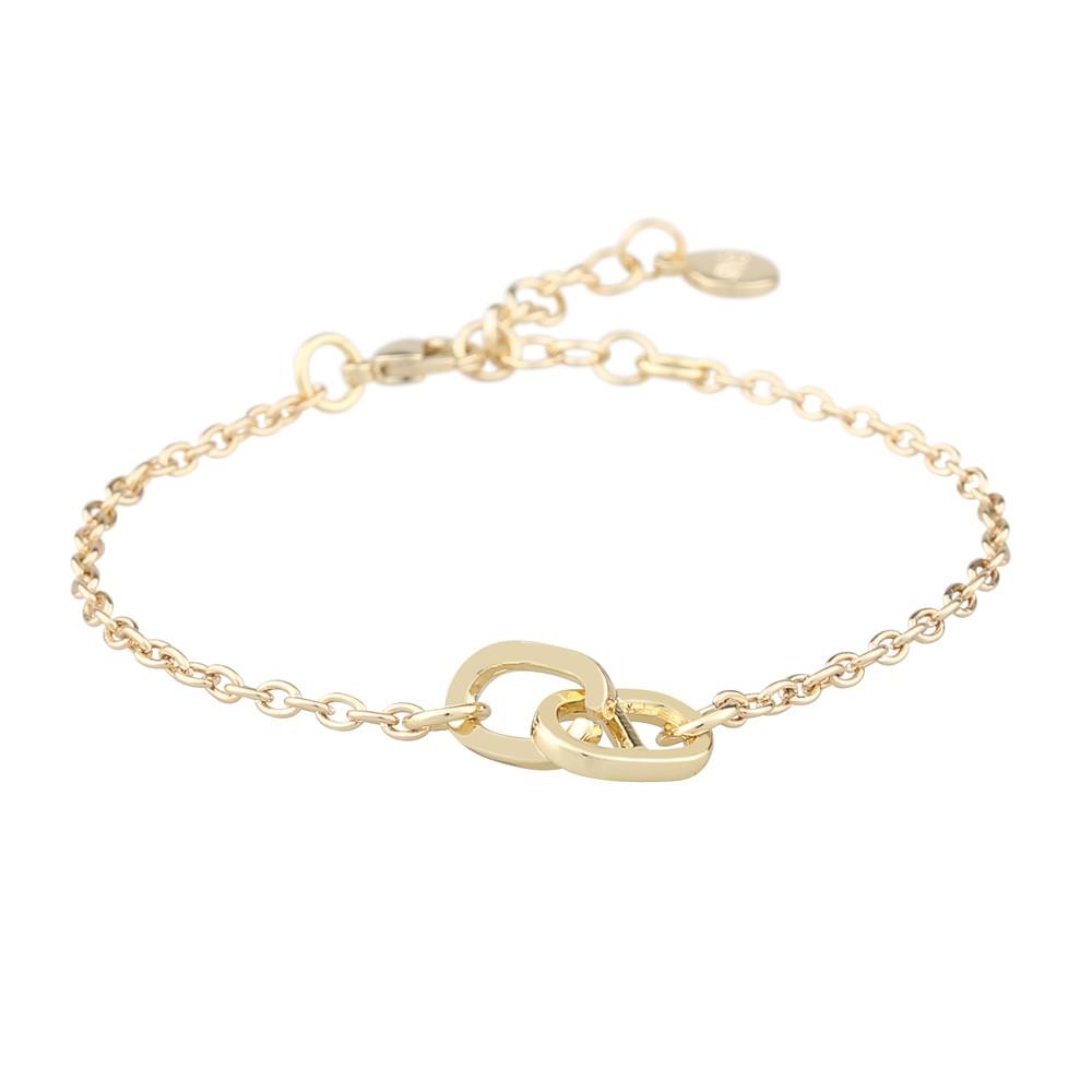 Nina Small Chain Bracelet