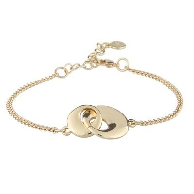 Anglais Chain Bracelet