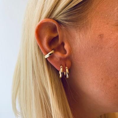Anglais Cuff Earring