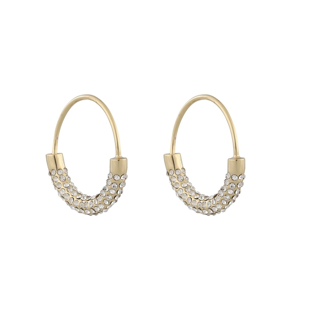 Anglais Ring Earring