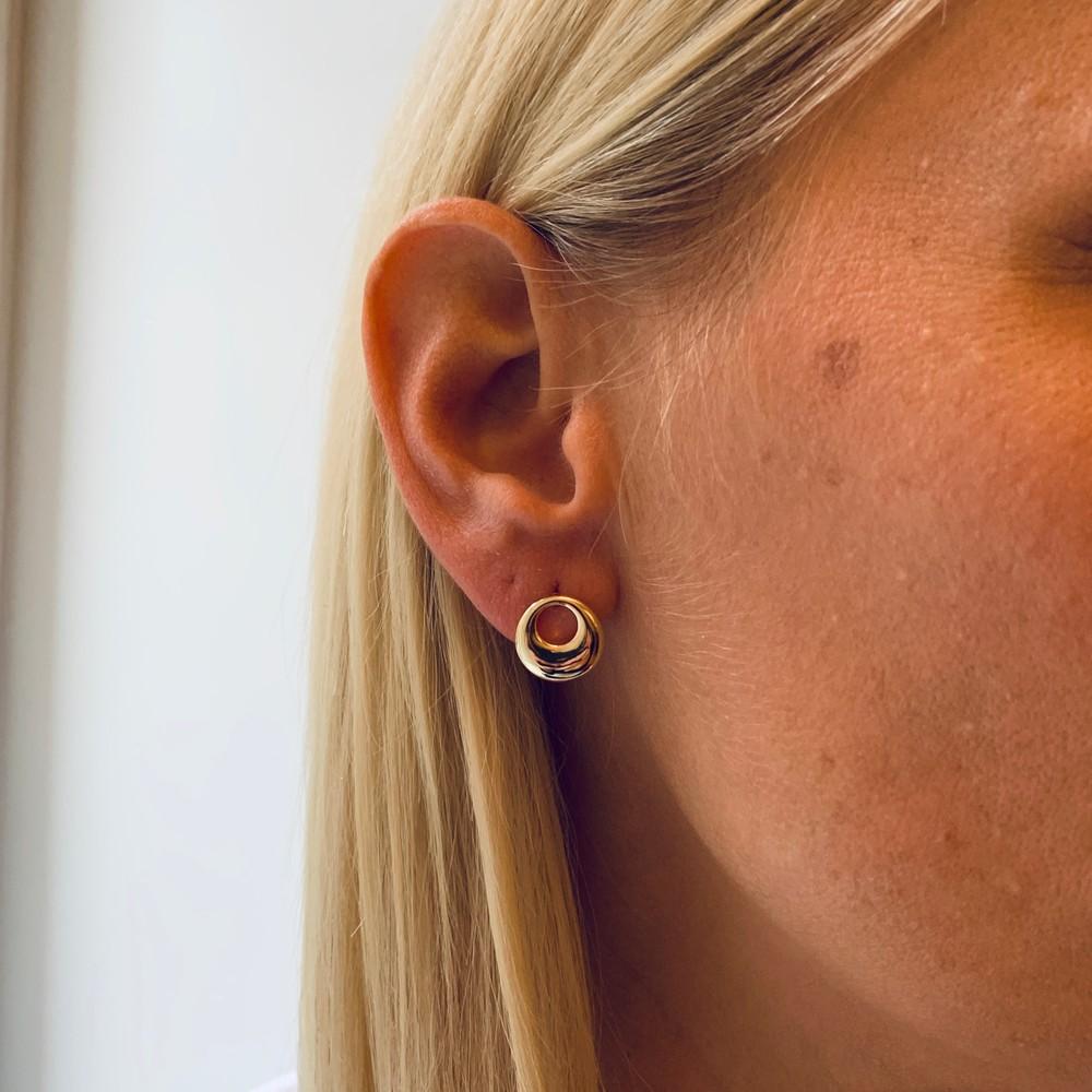 Anglais Small Earring