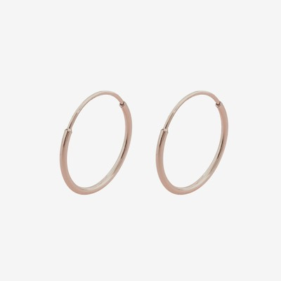 Lily Small Ring Earring