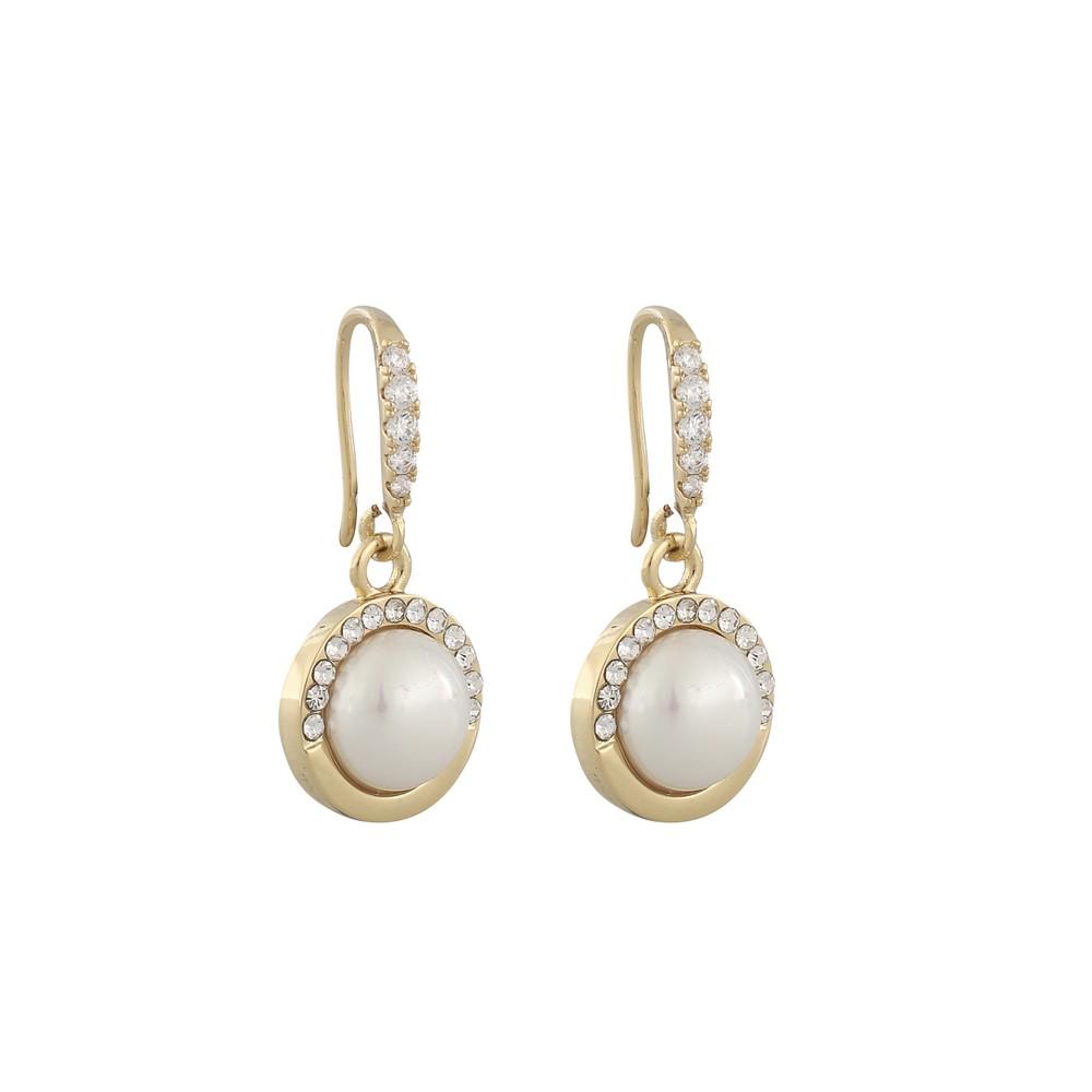 Celine Short Earring