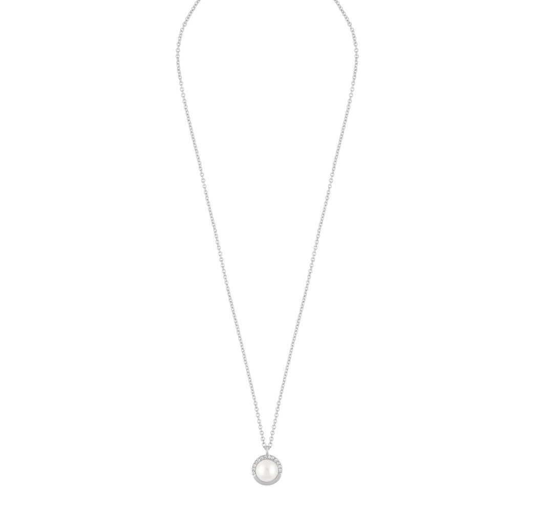 Celine Small Pendant Necklace