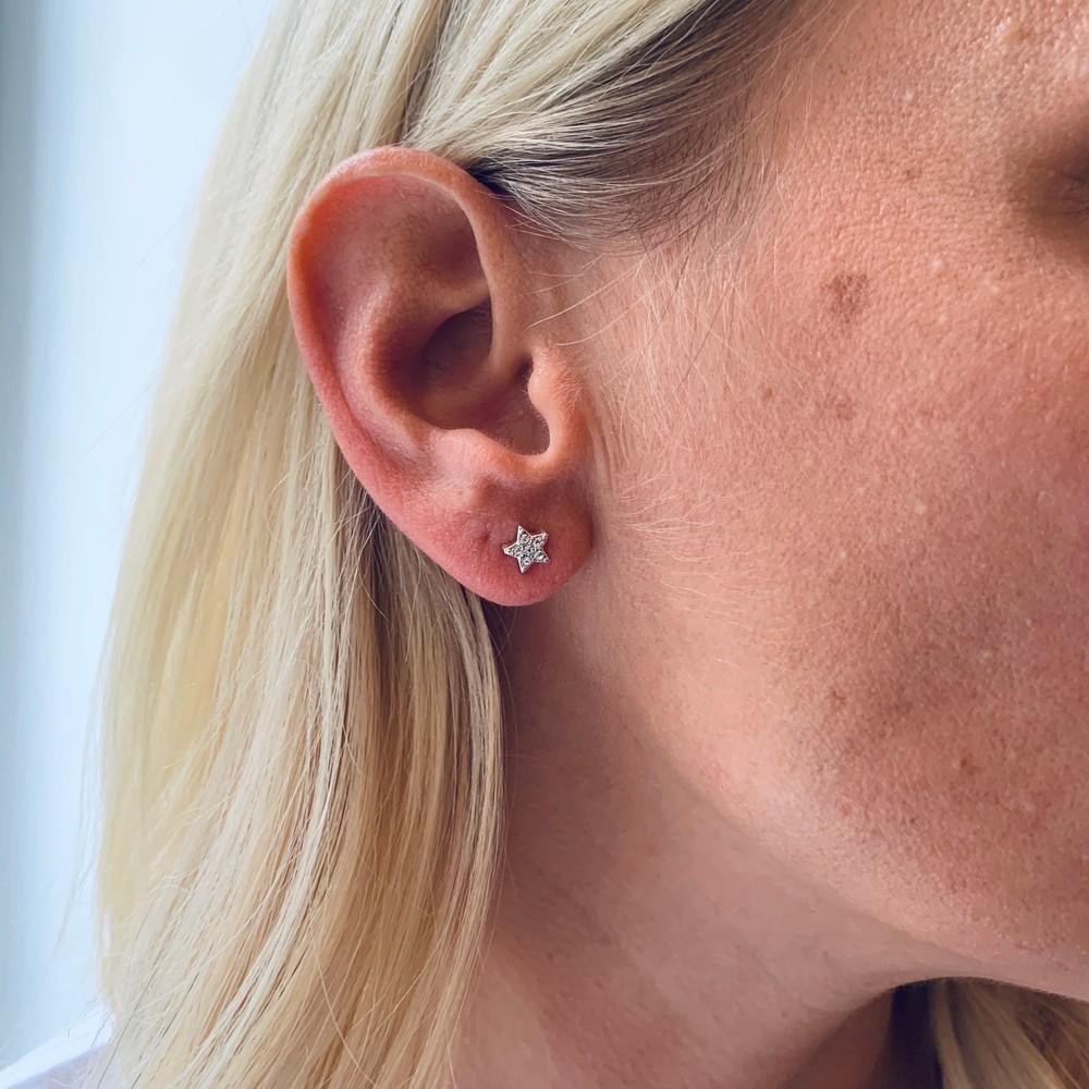 Feliz Small Earring