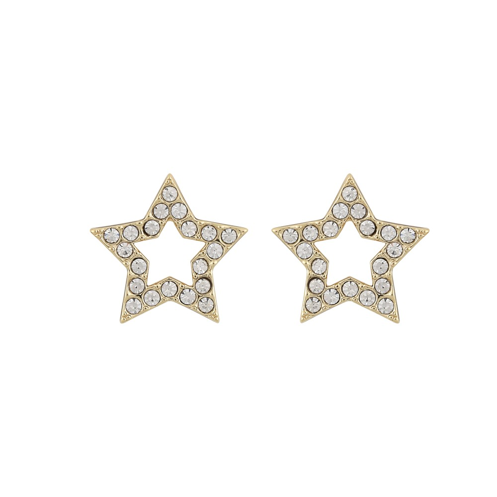 Feliz Small Frame Earring
