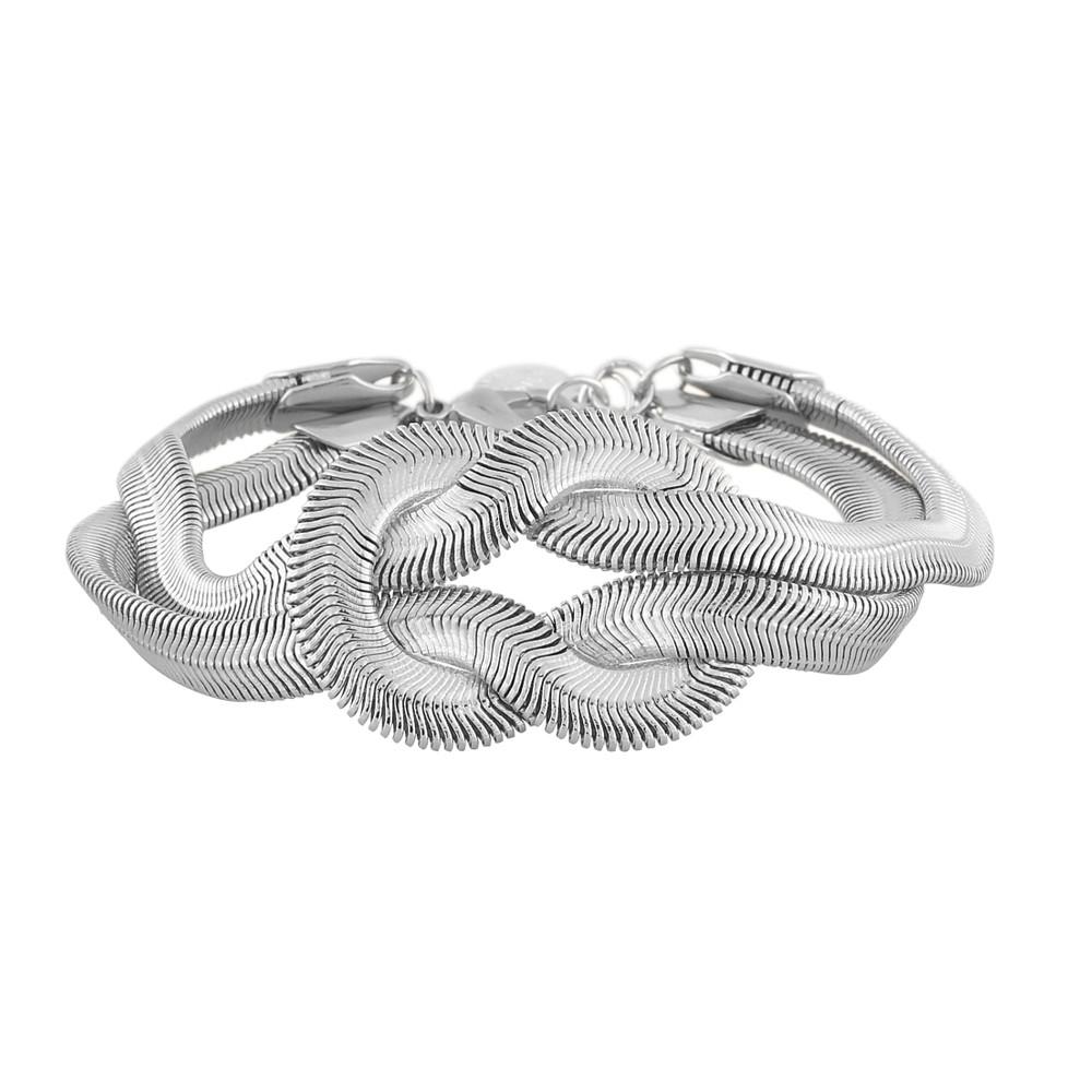 Knot Big Bracelet