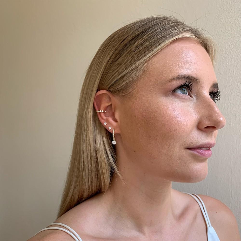 Lurie Cuff Earring