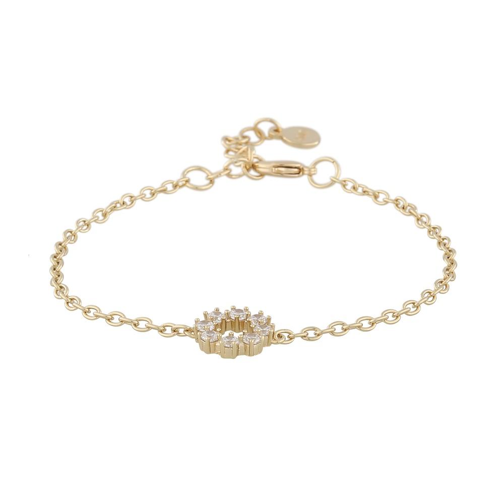 Lurie Round Chain Bracelet