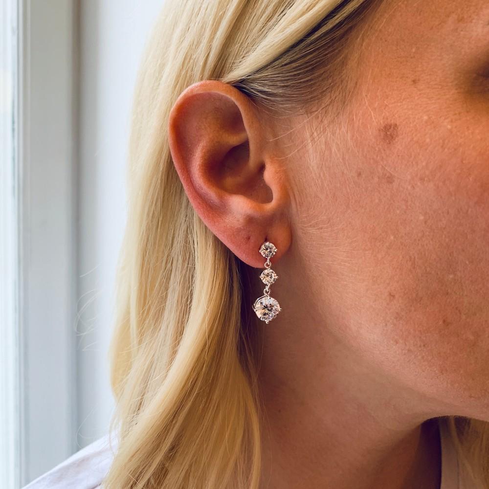 Lurie Short Earring
