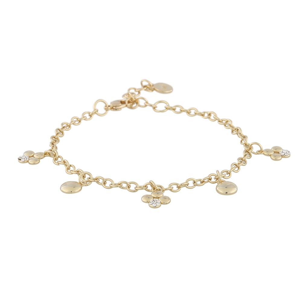 Lurie Small Charm Bracelet