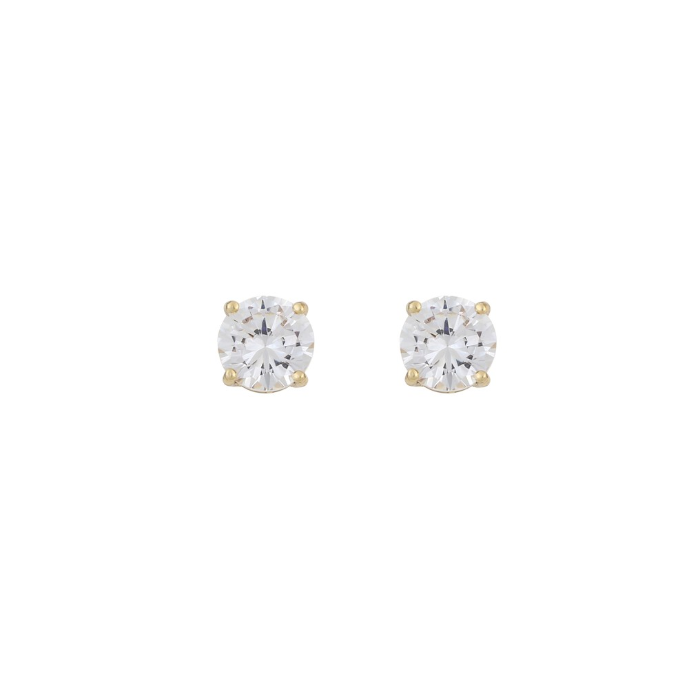 Lurie Stone Earring