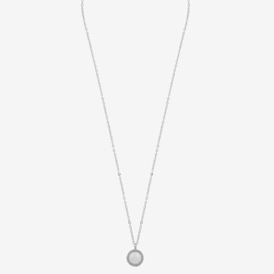 Daria Pearl Pendant Necklace