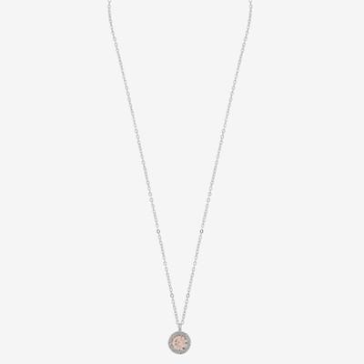 Daria Pendant Necklace
